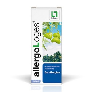 allergoLoges® 50 ml