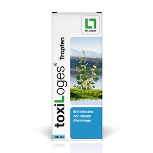 toxiLoges® Tropfen 100 ml