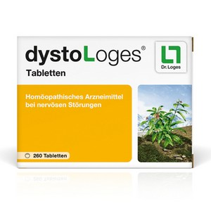 dystoLoges® Tabletten 260 Stück