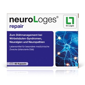 neuroLoges® repair 60 Stück